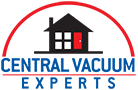 Central Vacuum Experts Logo